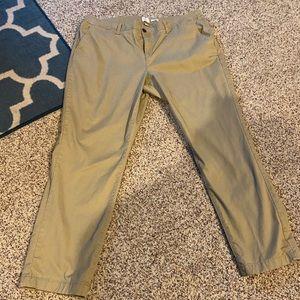 A new day (Target) khaki pants - Size 18
